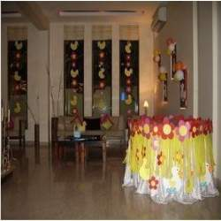 Birthday Party Services