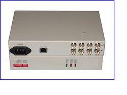 4E1 to Ethernet Converter