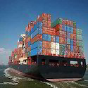 International Ocean Freight Shipping
