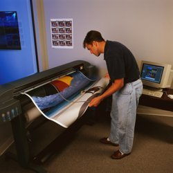 Laser Printing Services