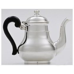 Silver Plated Tea Pot