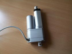 Ld3 Actuator With Smallere Stroke