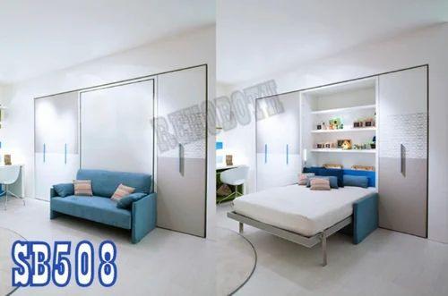 Comfortable Sofa Wall Bed