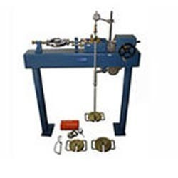 Direct Shear Apparatus (Motorised Six Speed)