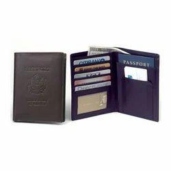 Fancy Passport Cover