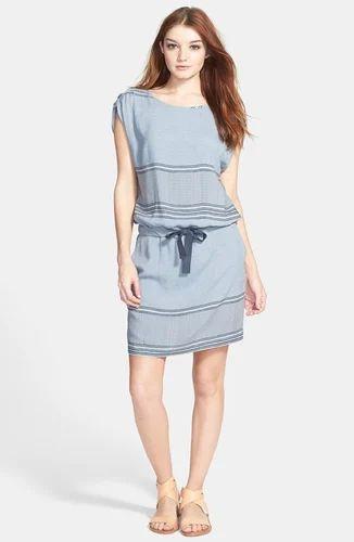 e12dcc5fbf Tie Waist Dress