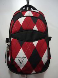 Printed Voyaguer Backpack