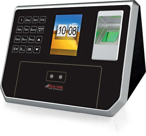 Digital Attendance Punching Machine