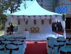 Wedding Pagoda Services