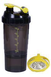 Speed One Protein Shaker Bottles