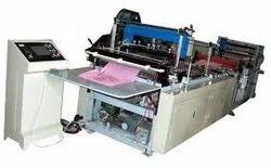 Non Woven Fabrics Machine
