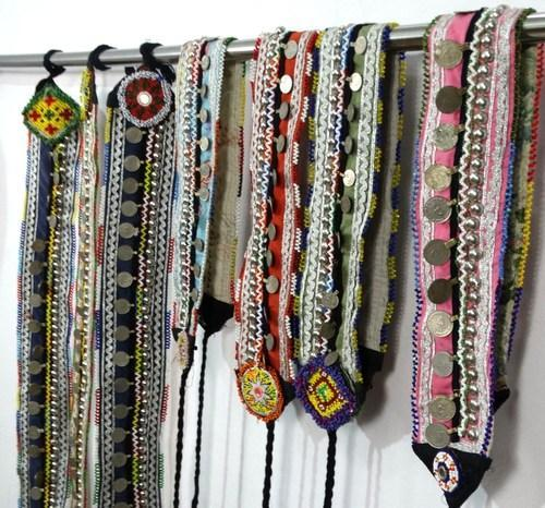 Vintage Banjara Belts Gypsy Belly Dance Belts