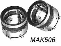 MAK506 Metal Seals