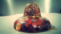 Orgonite Shiva Metaphysical Vasthu Geopathic Stress