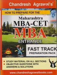 MBA Entrance Books