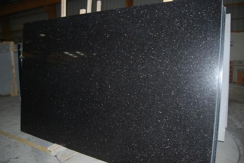 Black Galaxy Granite at Rs 170 /square feet | Black Galaxy Granite ...