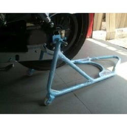Two Wheeler Stand