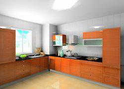 Sintex Kitchen Cabinet