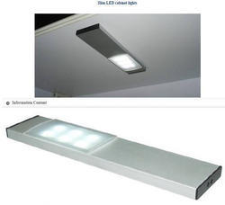 Slim LED Sensor Light