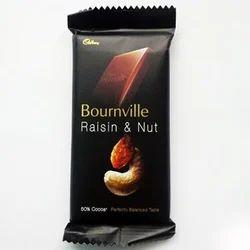 Bournville - Raisin & Nut Chocolate