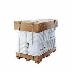 Paper Pallet Cartons