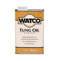 Watco Tung Oil Interior Wood Finishes