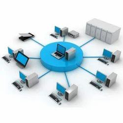 Establish LAN, WLAN, WAN Networking Solutions