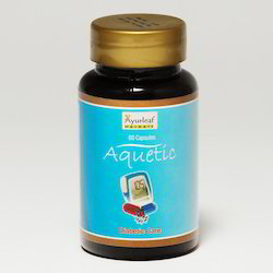Aquetic Diabetic Care Capsules