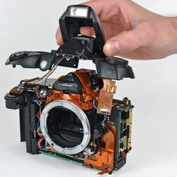 Digital Camera Repairing Services