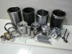 Komatsu Diesel Engine Parts