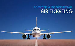 Domestic Ticketing Services