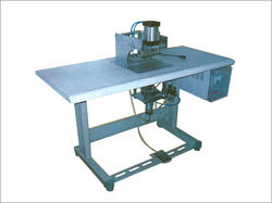 AS Nonwoven Dot Welding Machine, Output Current: 100-200 A