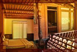 Chaliyar Room Facility