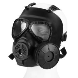 Plastic Safety Face Guard, for Cement Industries