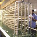 Aluminum Hard Anodizing Service