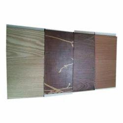 PVC Wood Panel