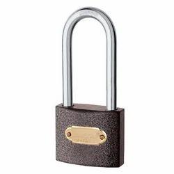 Jainson Main Door Hardy Long Shackle Pad Locks, Padlock Size: 50 mm