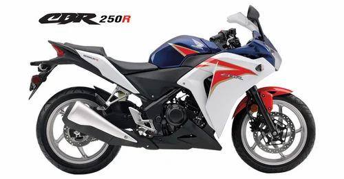 Honda CBR 250R | Gem Honda | Service Provider in Chennai
