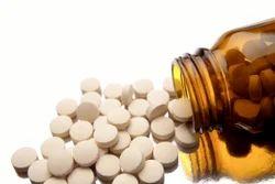Chloroquine Phosphate Tablets 100 mg, Prescription, Treatment: Malaria
