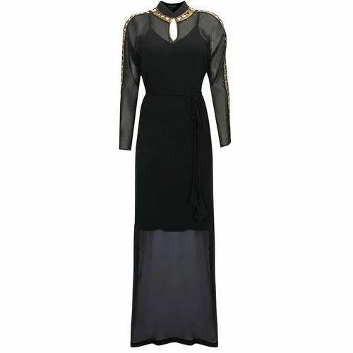 c0bbc17e457 Maxi Gown