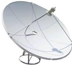 8 Feet Dish Antenna Service, Antennas, Wifi & Communication