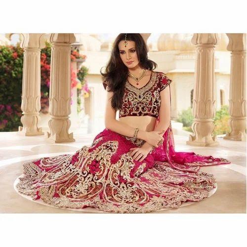 Womens Wear Lehenga Retailer From Dhanbad