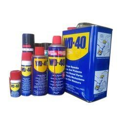 Abro WD-40 Rust Removing Spray, Pack Size: 400 Ml, Rs 205 /piece