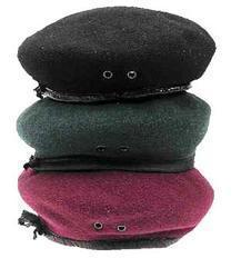 450d8838e95f9 Woolen Beret Cap - Wool Beret Cap Manufacturers   Suppliers in India