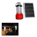 Solar Lantern for Rural Areas