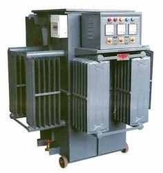 Three Phase Industrial Servo Stabilizer