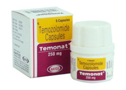 Temonat  250 mg Capsules