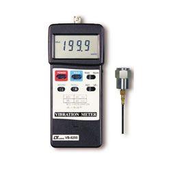 Lutron Vibration Meter VB 8213