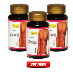 Slimonil Herbal Weight Loss Capsules for Men