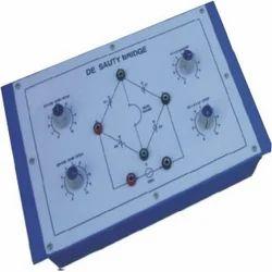 DE-Sauty Bridge Trainer Kit